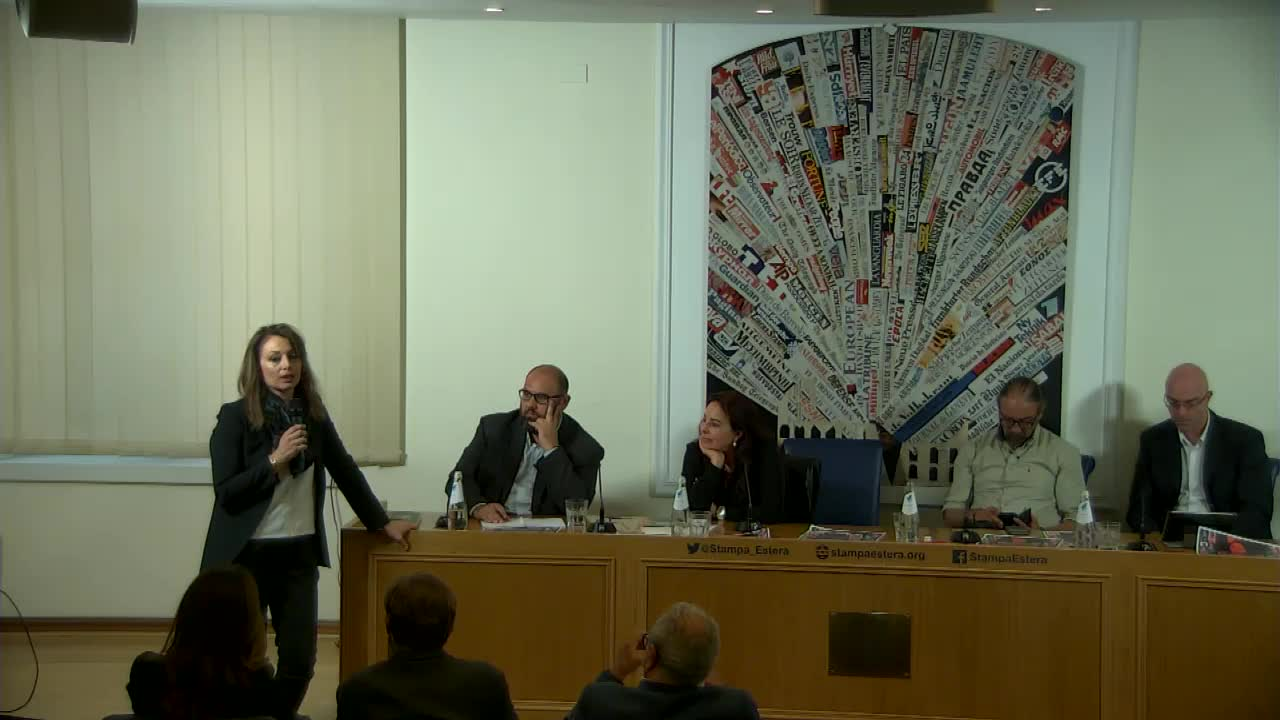 Caso Daphne Caruana Galizia