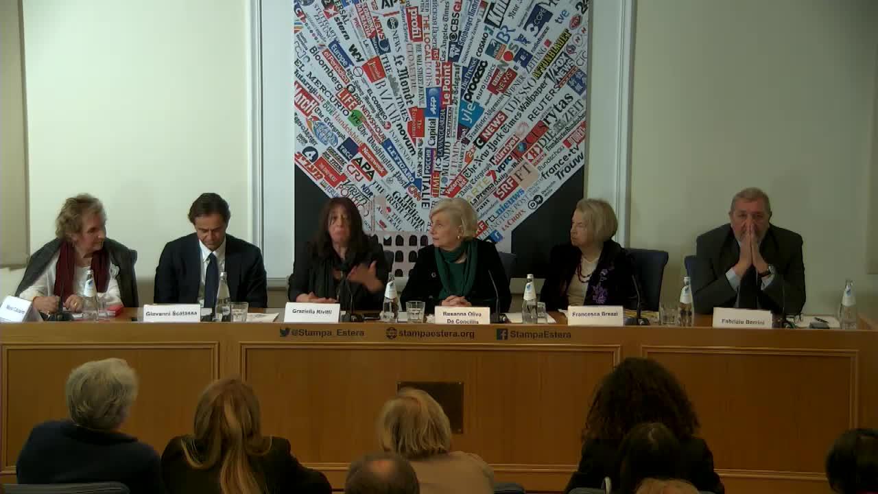 La rappresentazione delle donne nelle emittenti regionali:  regole, monitoraggi e formazione.