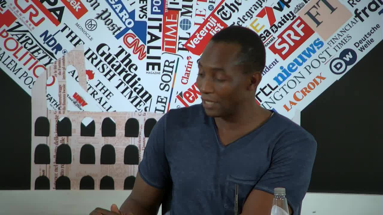 Incontro in sede e in streaming con Aboubakar Soumahoro Attivista sindacale e sociale