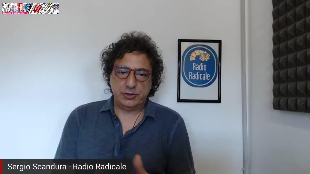 Incontro in streaming con Fulvio Vassallo Paleogo e Sergio Scandura