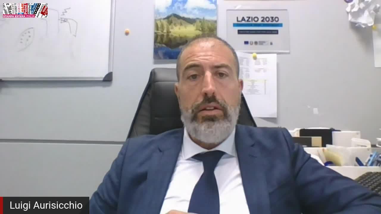 PRESENTAZIONE NUOVO VACCINO ITALIANO COVID-EVAX