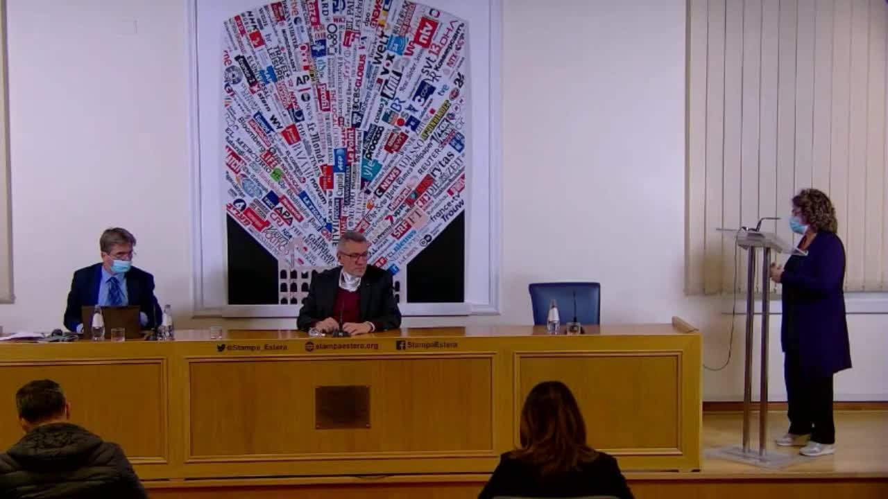 Maurizio Landini - Segretario generale della CGIL